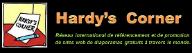 Hardys Corner Blogja