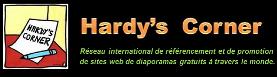 Hardys Corner Blogja