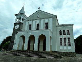 Igreja Matriz de Santo Antônio, Nova Pádua