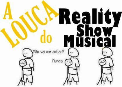 Reality Shows Musicais Brasileiro: Amooo