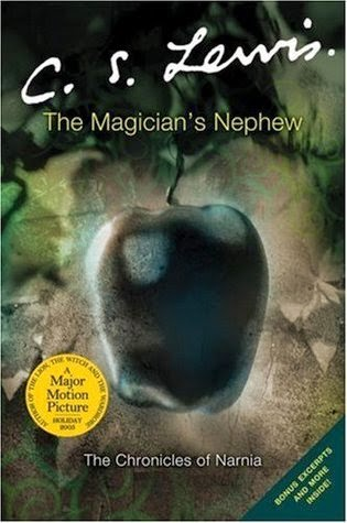 The Magician's Horse | Chroicles of Narnia by C S Lewis