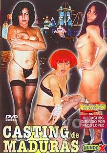 Ver Casting De Maduras (2005) Gratis Online