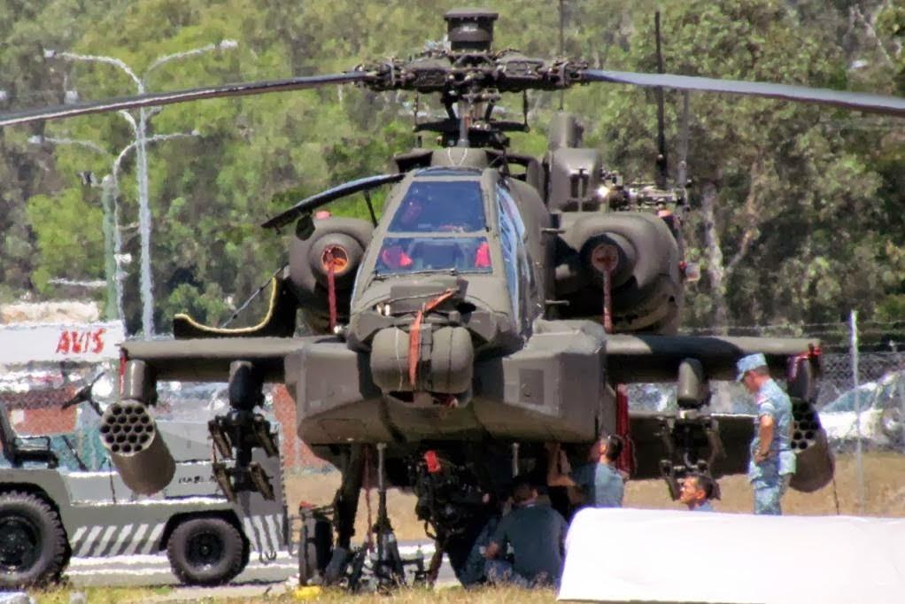 Beberapa Fasilitas Militer Amerika Bisa Jadi Target Nuklir Rusia