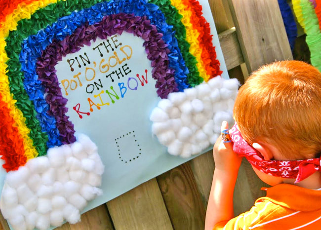 Decorating Ideas > The Torrents Times Rainbow Party Ideas ~ 024212_Birthday Party Ideas Games