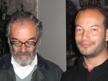 Encuentro de Escritores. Bogotá