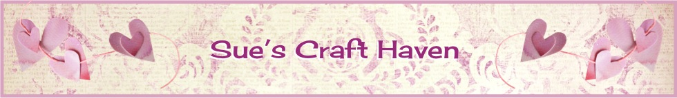 Sue&#39;s Craft Haven