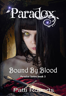 Paradox - Bound By Blood