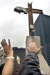 croce 11 settembre