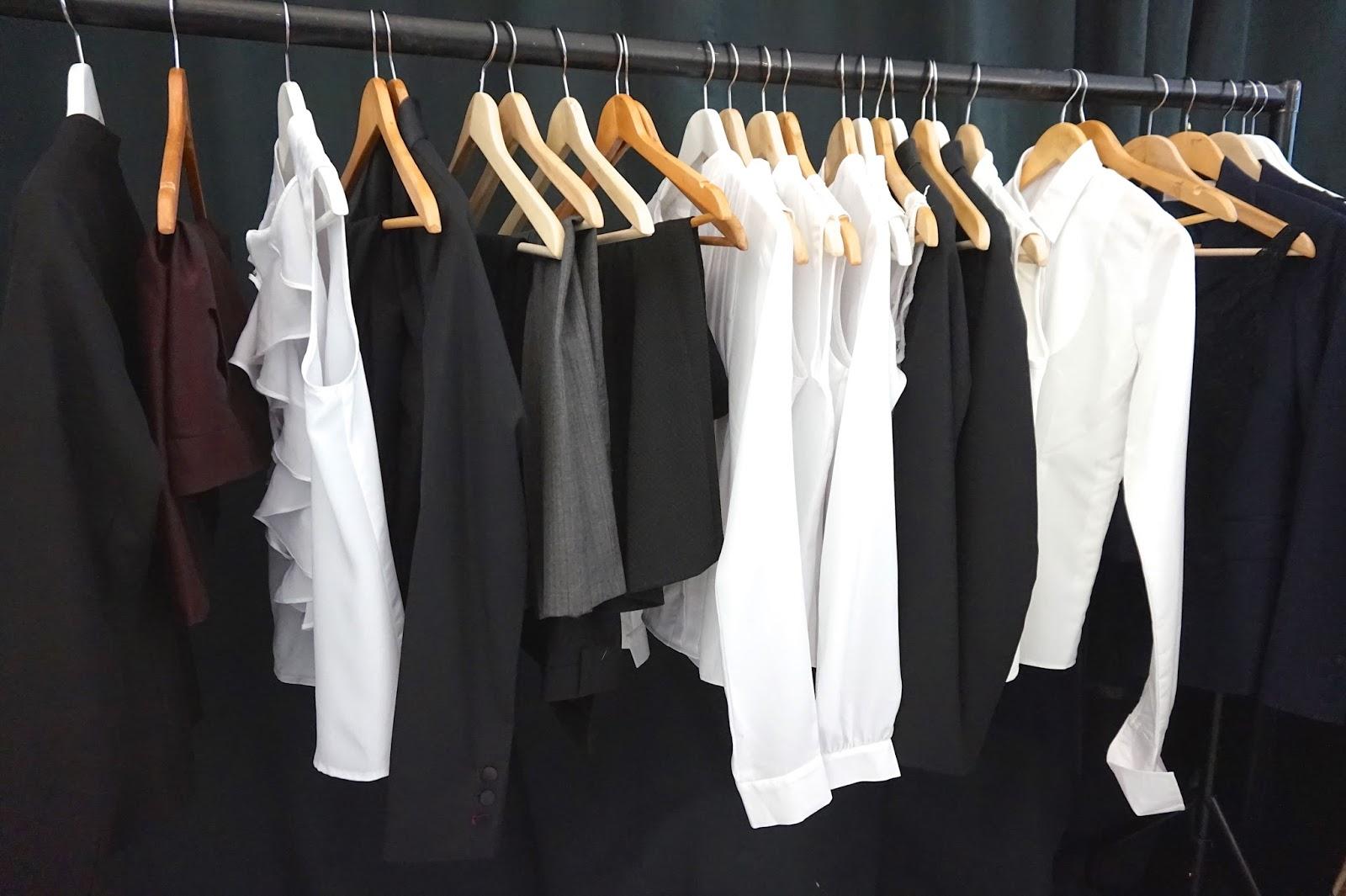 bowery & fourth fashion launch london