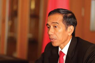 Ikuti KTT Perubahan Iklim Di Paris, Jokowi Didesak Tegaskan Penurunan Emisi