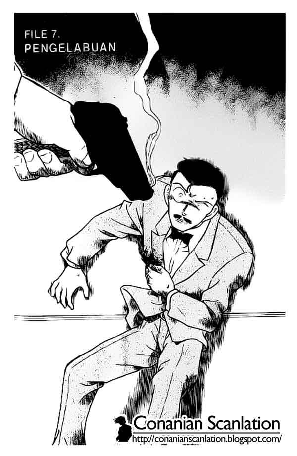 Dilarang COPAS - situs resmi www.mangacanblog.com - Komik detective conan 302 - pengelabuan 303 Indonesia detective conan 302 - pengelabuan Terbaru |Baca Manga Komik Indonesia|Mangacan