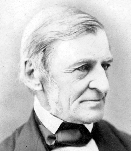 Ralph Waldo Emerson - The World Is Waiting For The Sunrise / Indian Love Call