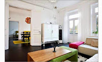 Stunning Unfussy Swedish Home In All Simple Practical Design