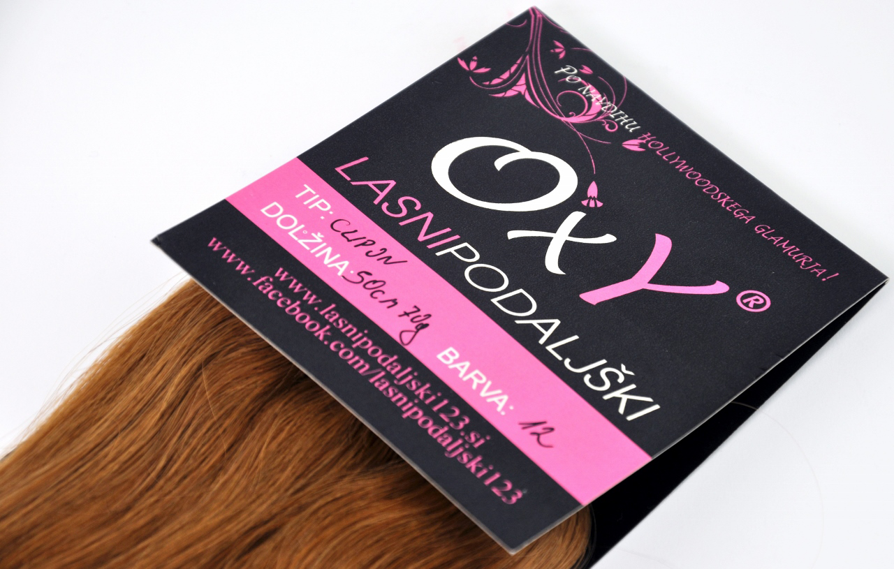 OXY Hair Extensions Review