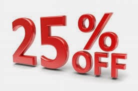 Special  - 25% off on Miriam's Earthen Cookware!