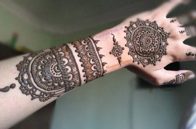 Bridal Mehndi Tiki : Tikki mehndi designs beauty makeup tips jigartv