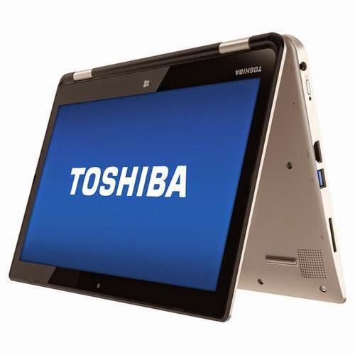 TOSHIBA L15WB1320