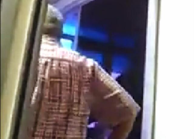 VIDEO Aksi Memaki Hamun Meludah Mengajak Gaduh One By One Oleh Pegawai Kanan Polis Tersebar