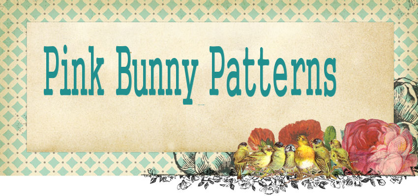 Pink Bunny Patterns