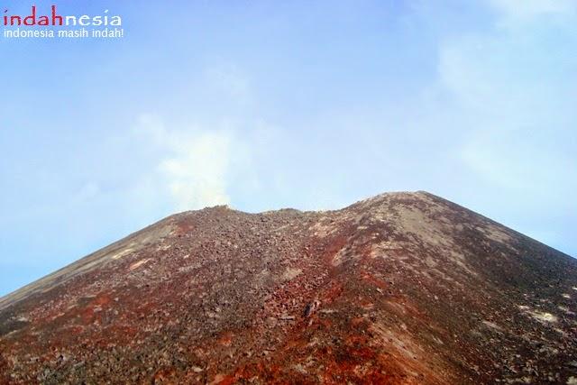 Wisata Anak Gunung Krakatau