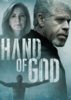 Hand of god Temporada 1 audio español