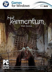 Tormentum Dark Sorrow For Pc Terbaru 2015 cover 1