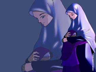 Penyesalan Seorang Isteri Yang Curang