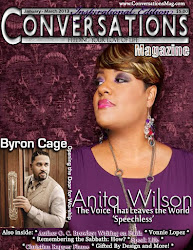 Get Conversations' Inspirational Edition Jan.-March 2013 Today!