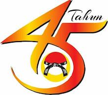 45 Tahun INKAI