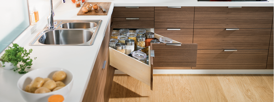 Blum 39 S Ideas For Practical Kitchens Archives Cheryl