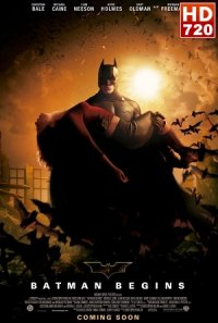 Batman Inicia (Batman Begins) (2005)
