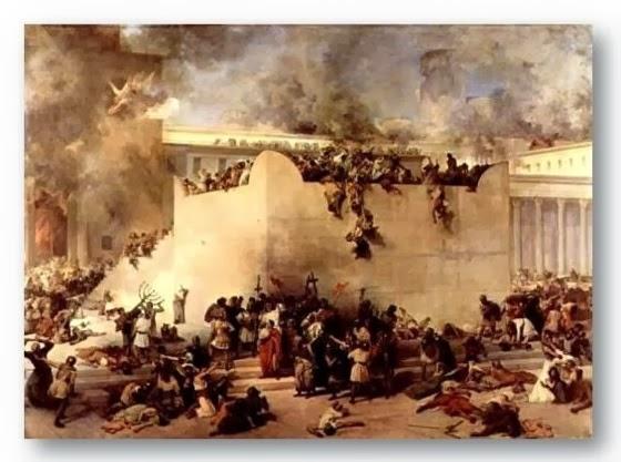 Razrushenie Ierusalima