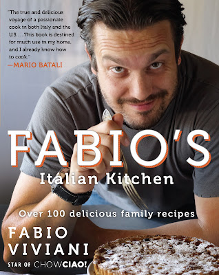 Book Review and Giveaway: Fabio's Italian Kitchen