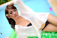 hot Harazchika Dewi for Popular Magazine, May 2012 (Part 1)