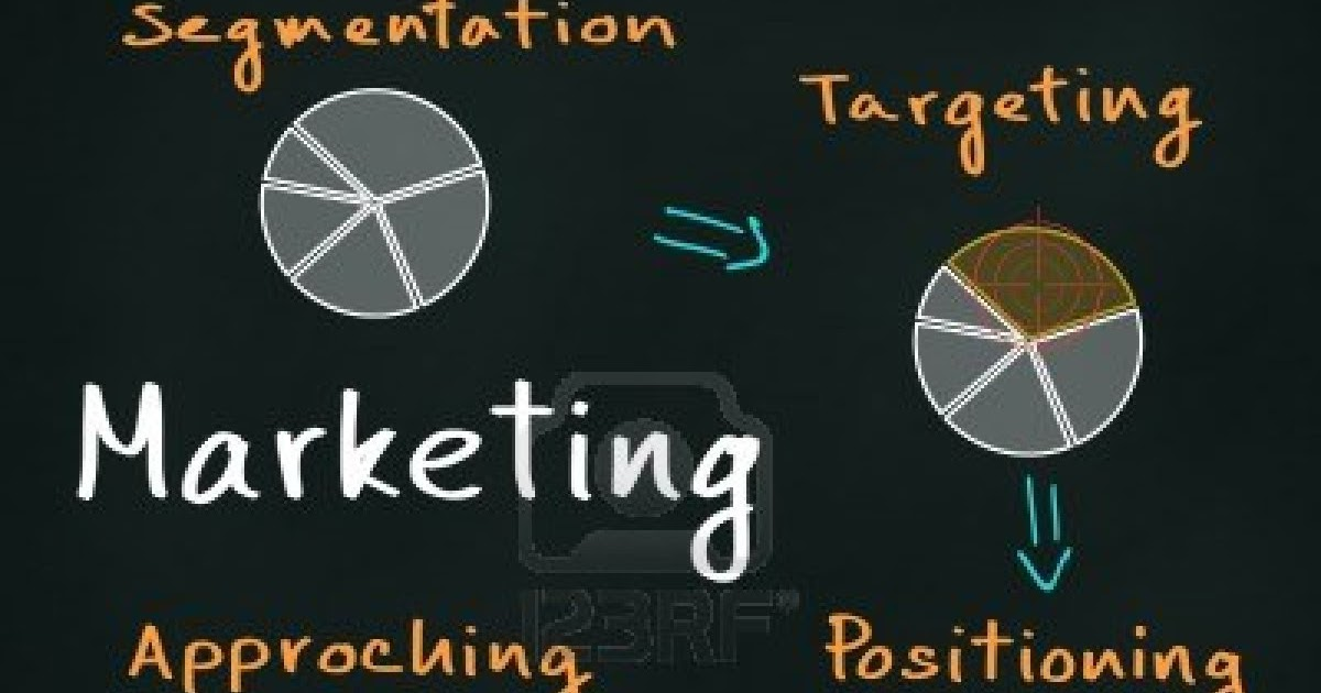 segmentation targeting and positioning Rome business school's segmentation, targeting and positioning course.