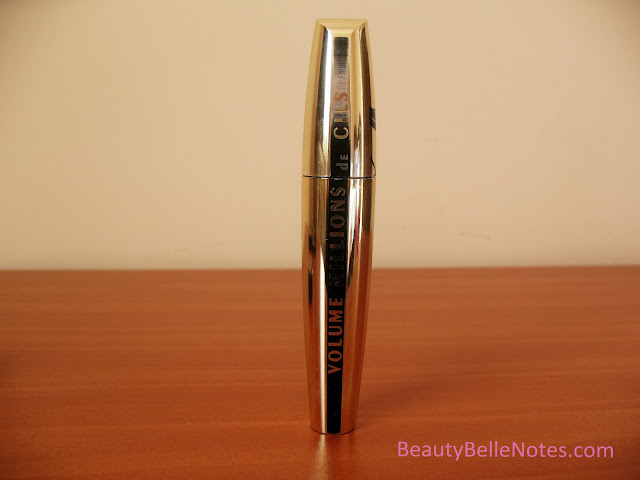 L'Oreal-Volume-Million-Lashes-Mascara-review-and-swatches-01