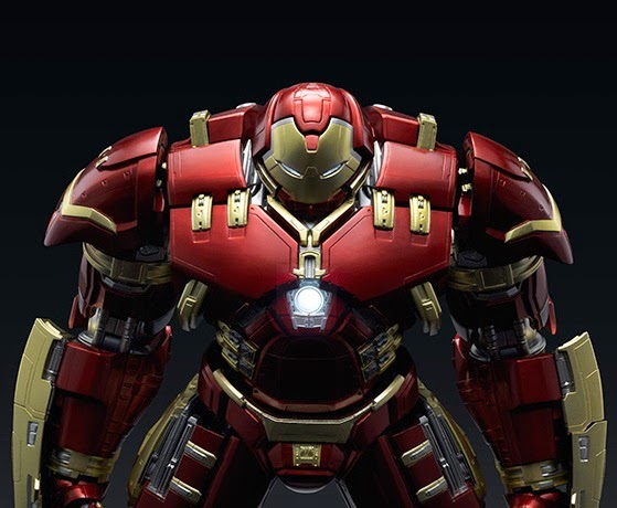 iron man mark 44 hulkbuster super alloy
