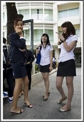 Sekolah Bapok Di Thailand