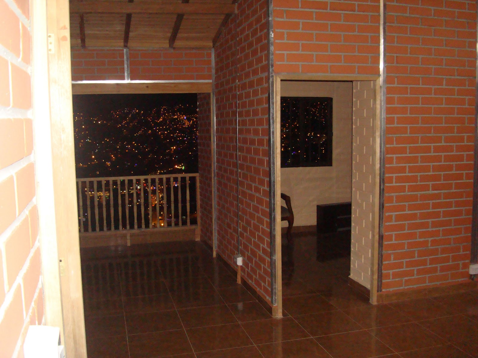 Casas prefabricadas casa real interiores - Interiores de casas prefabricadas ...