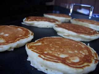 Pancakes like IHOP