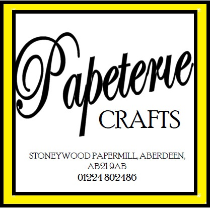 Papeterie Crafts