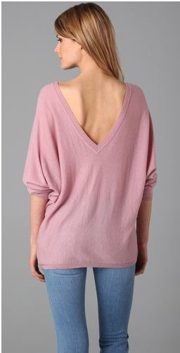 b4603687630 CupcakesOMG!  HIWWI  Feel the Piece Cashmere Sweater