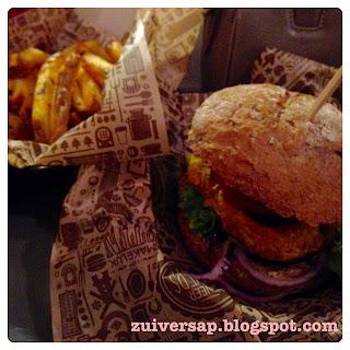 Een middagje Utrecht als veganist