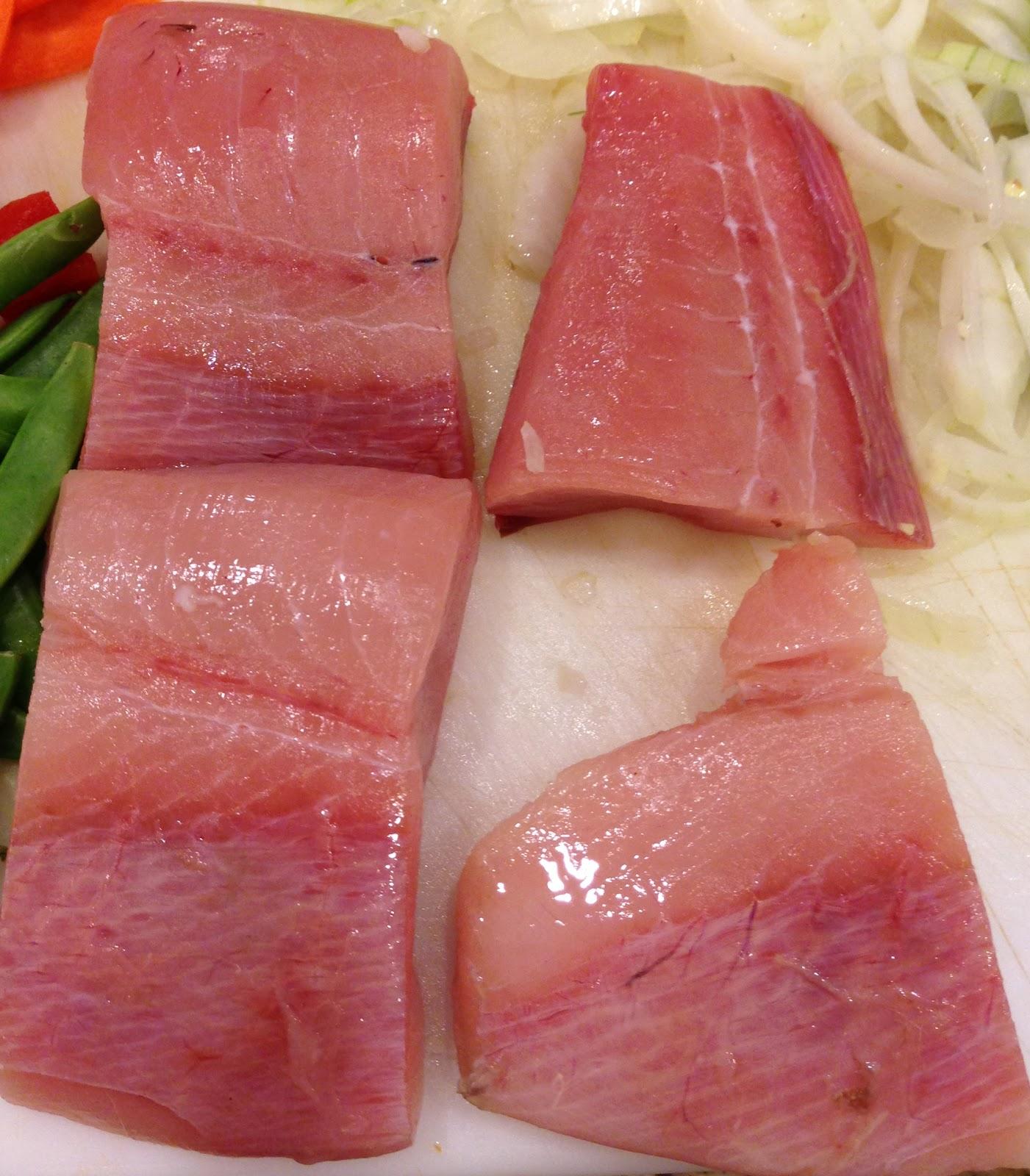 Monchong Fish Recipe