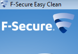F-Secure Easy Clean Thumb