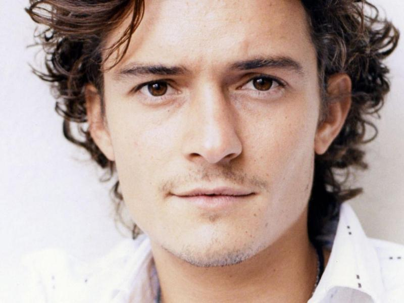 Orlando Bloom Wallpapers 2011 | All About Hollywood