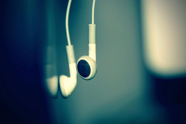 Muzycznie...