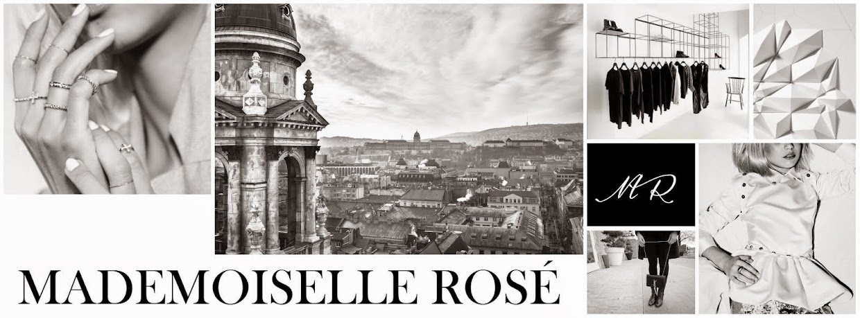 Mademoiselle Rosé
