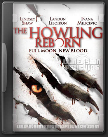 The Howling: Reborn (BRRip Ingles Subtítulado) (2011) (1 link)