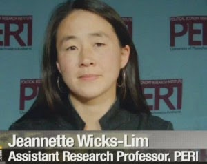 Jeannette Wicks-Lim